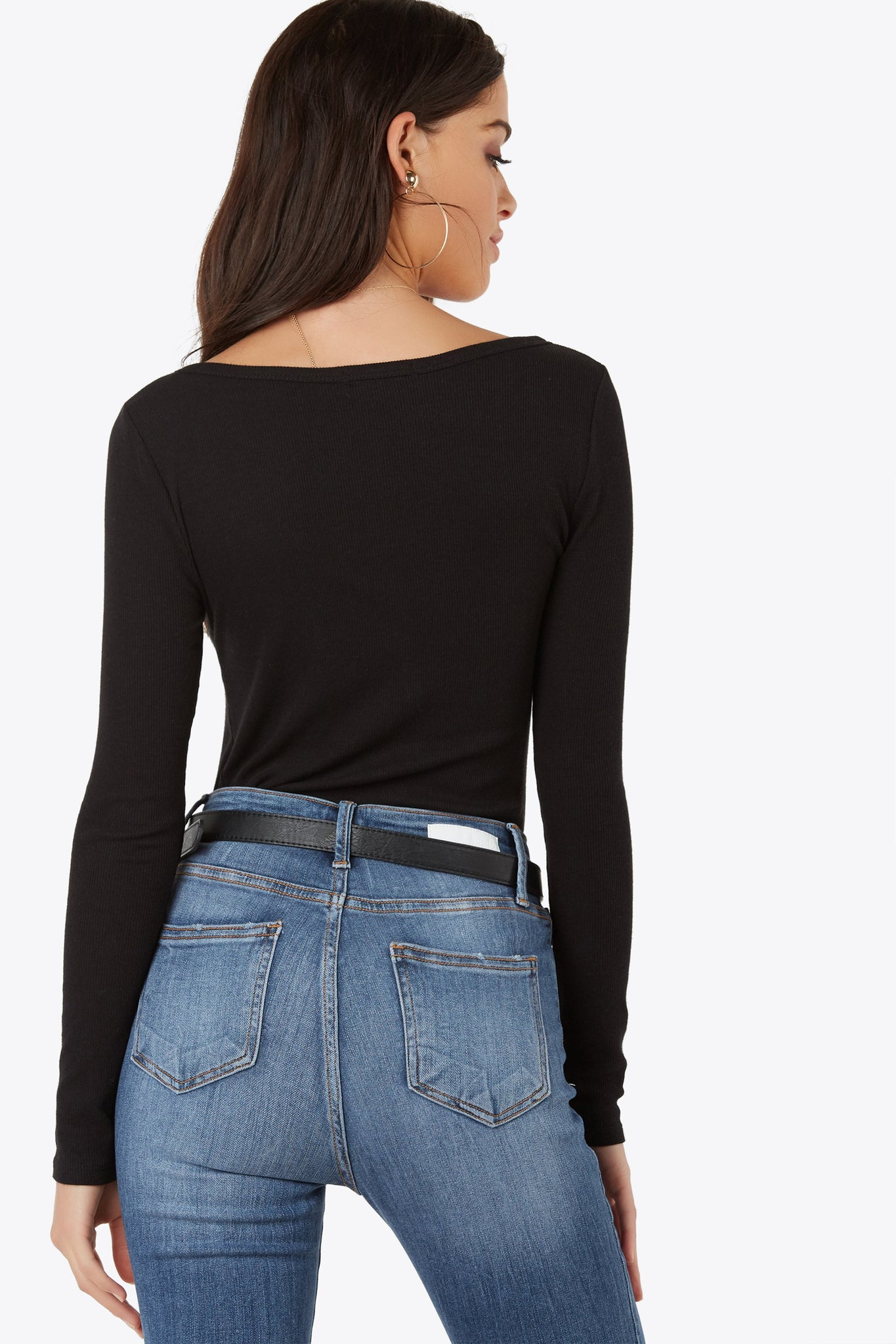 Necessary Basic Top
