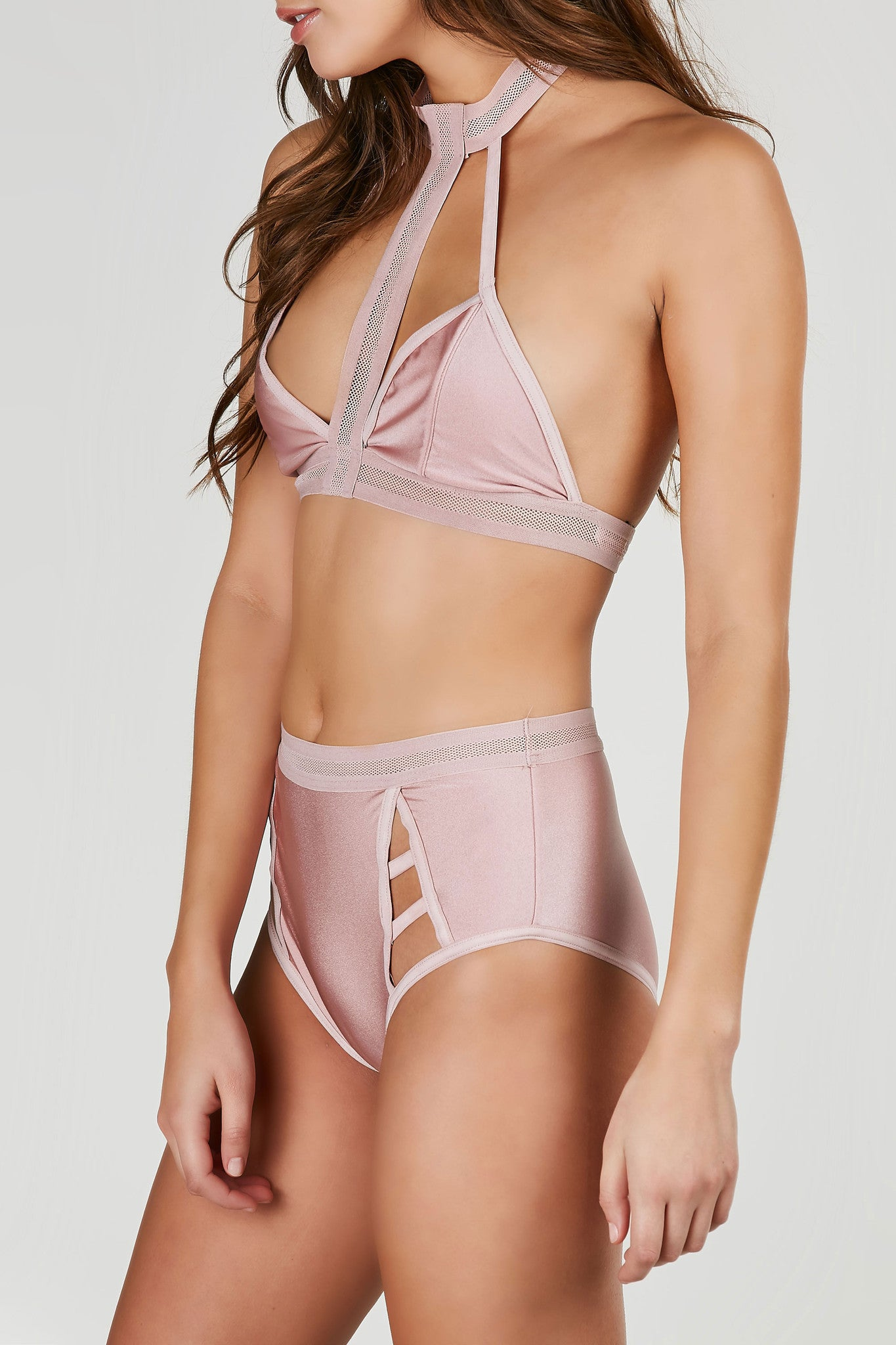 Mesh It Up Bikini