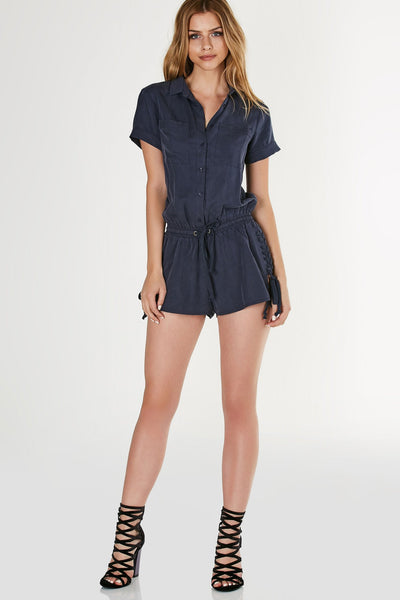 You Name It Romper
