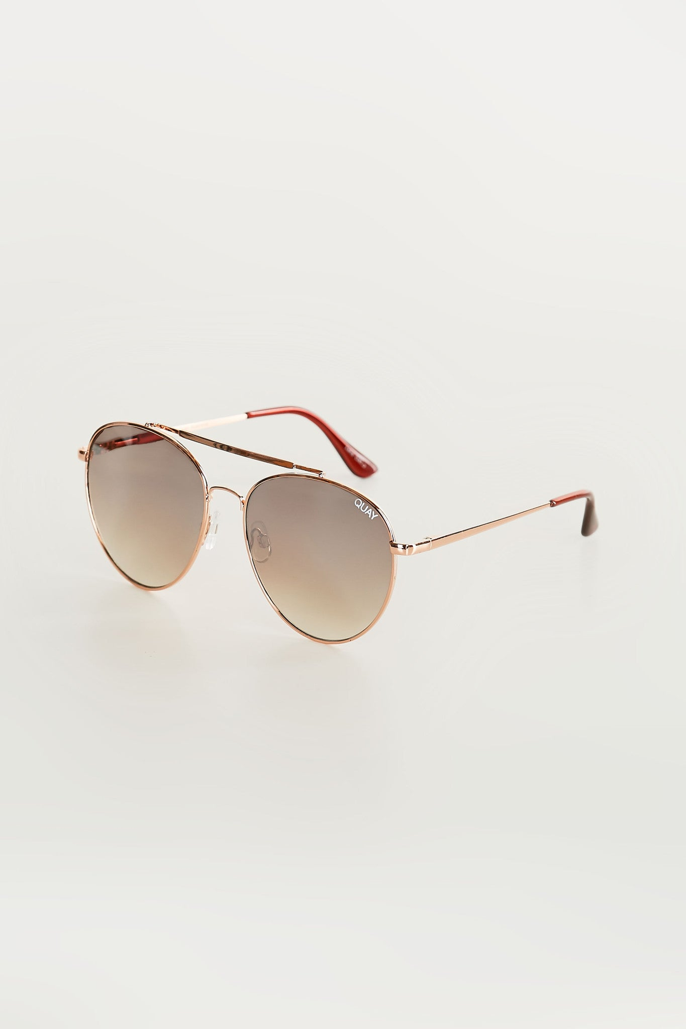 Quay Australia Lickety Split Sunglasses