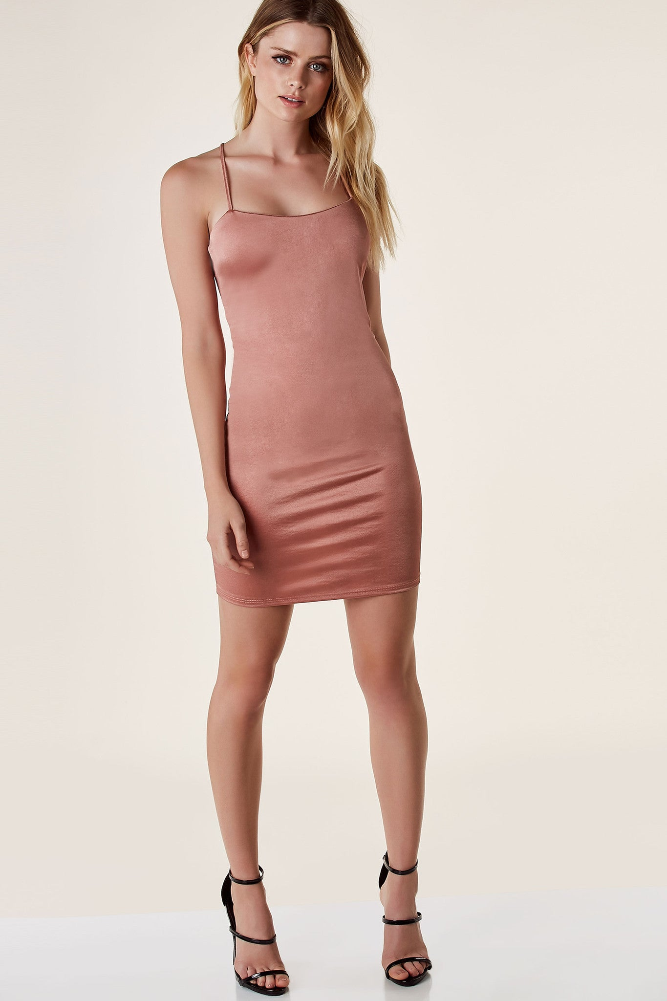 I'm Yours Mini Dress