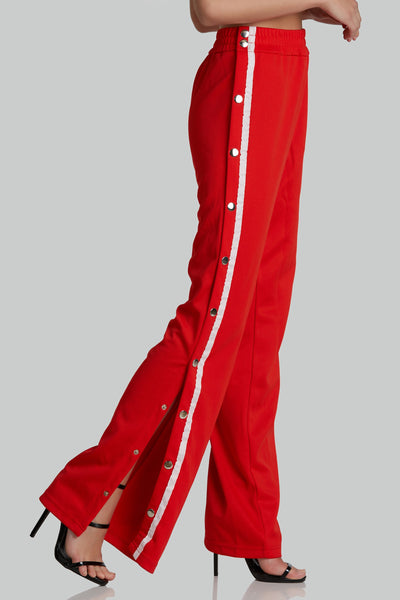 Rebound Tear Away Track Pants