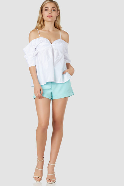 Chic City Shorts