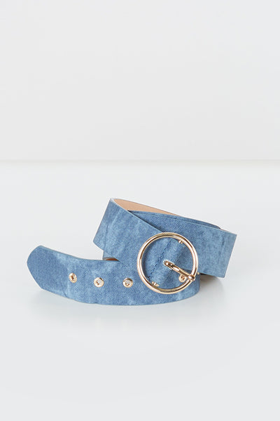 Roundabout Vegan Belt