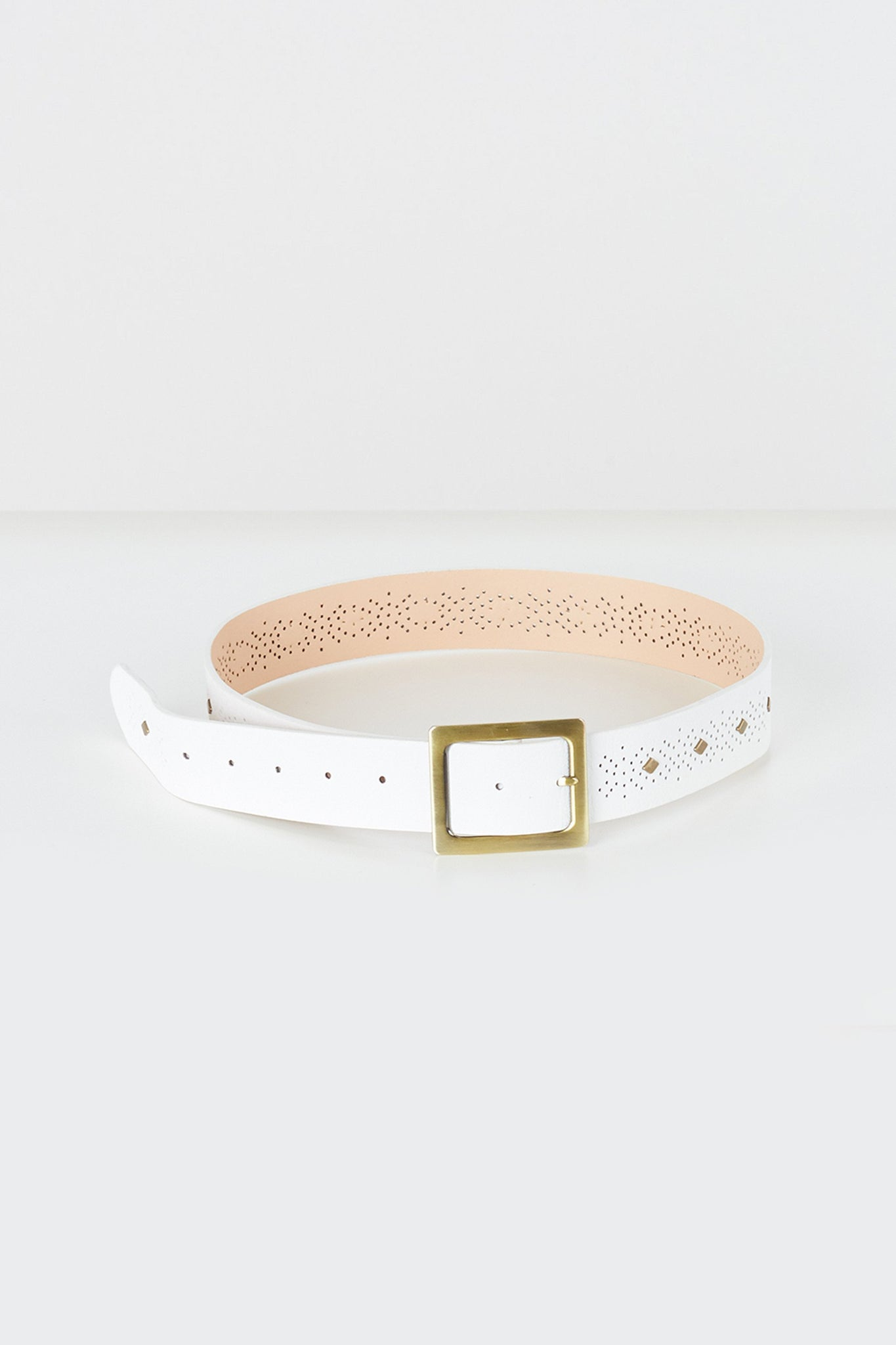 Hey Stud Vegan Belt