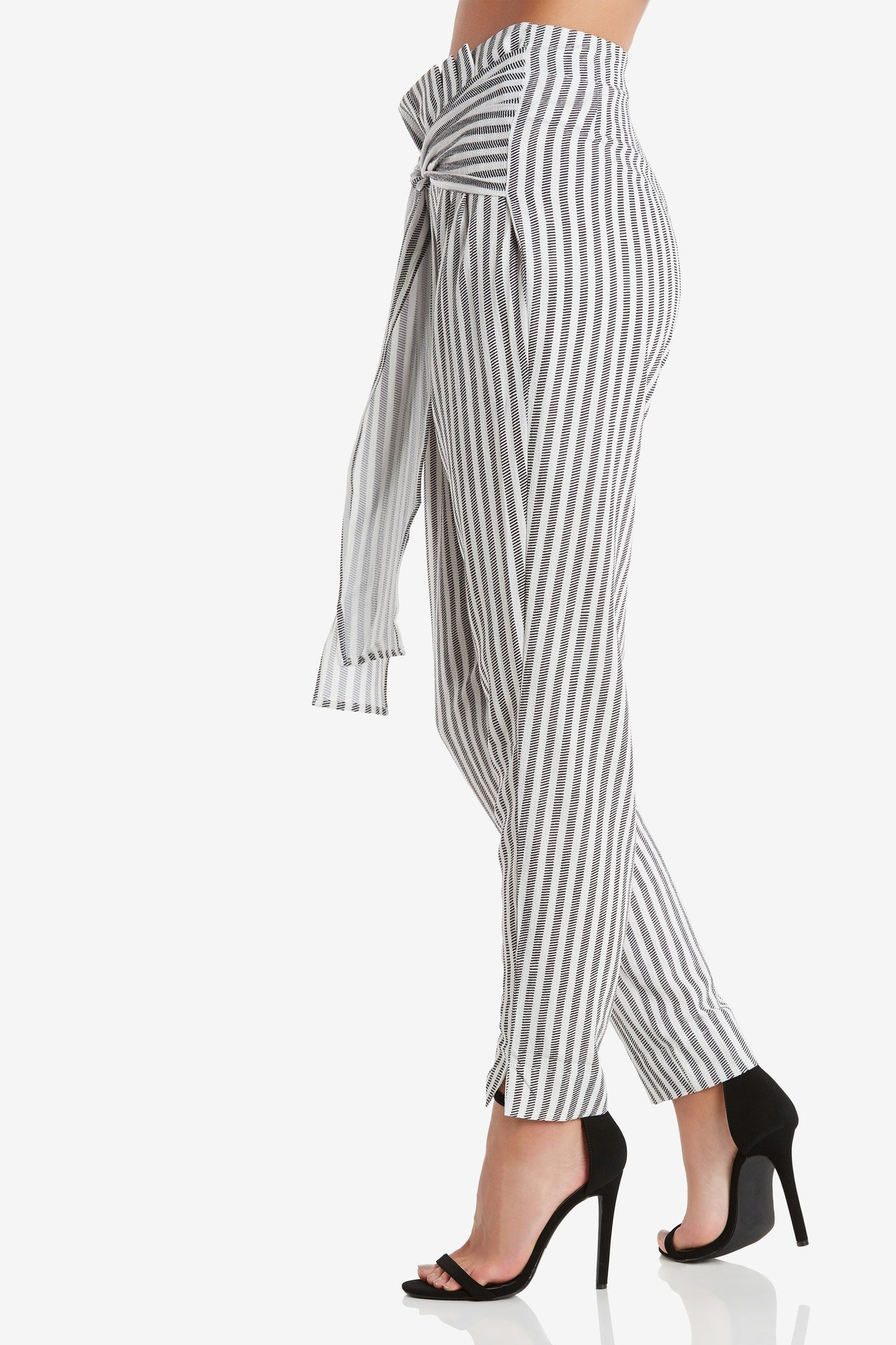 High-Line Of The Day Pants