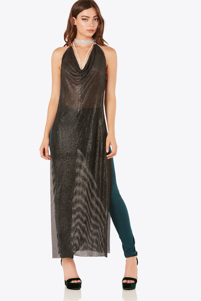 Own The Night Maxi