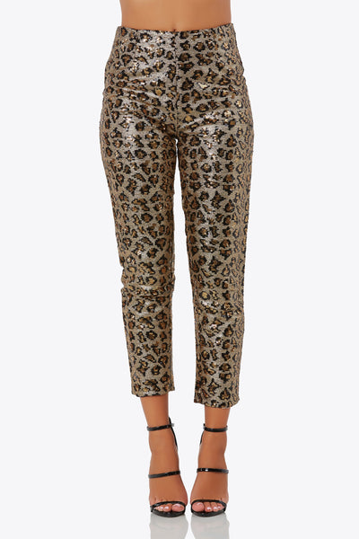 Girls' Night Meowt Pants
