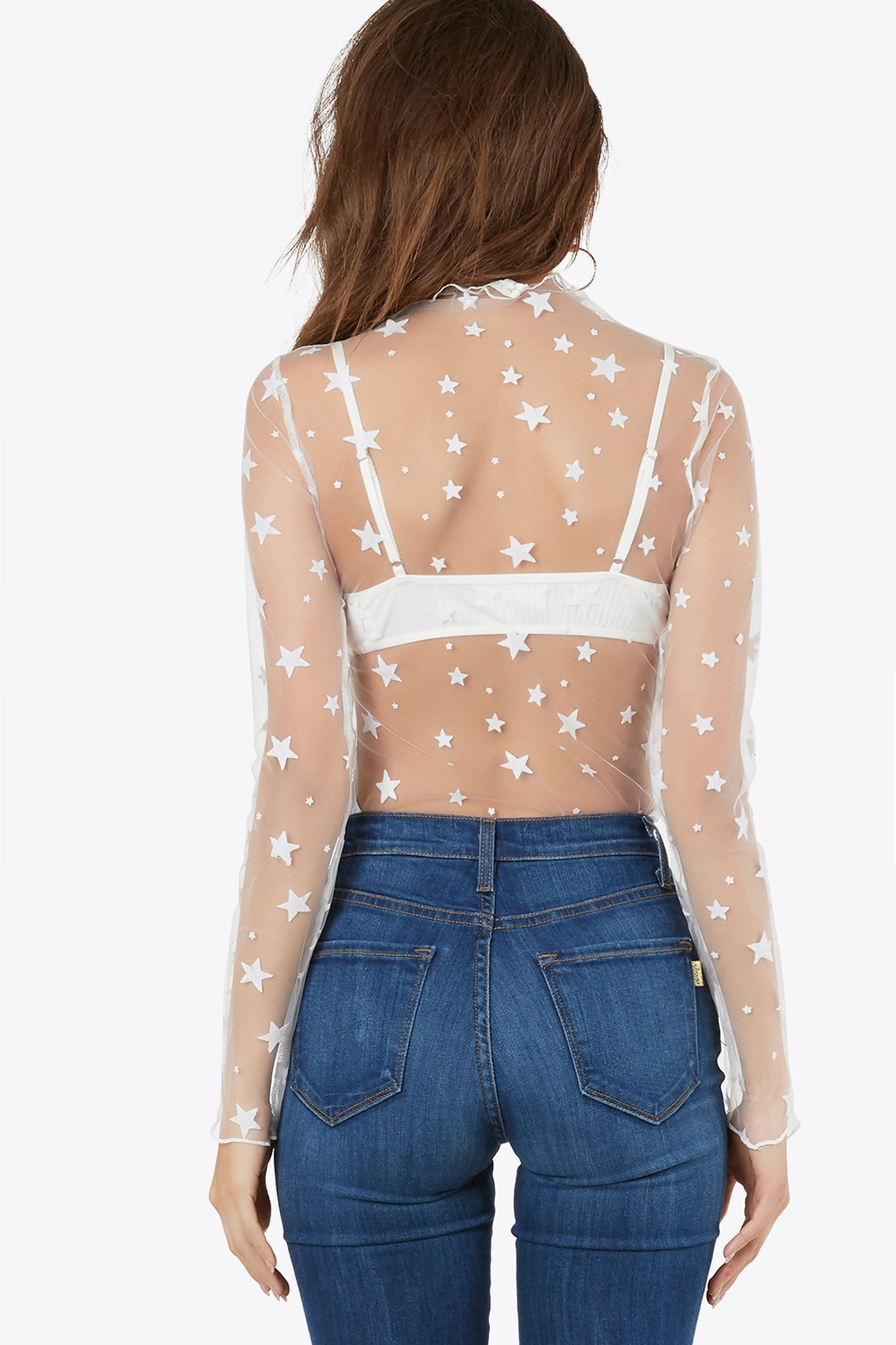 Counting Stars Bodysuit