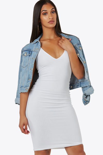 Blank Space Cami Dress