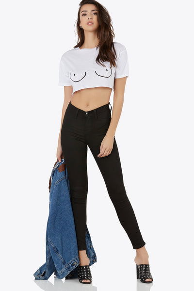 Above The Rest Skinnies