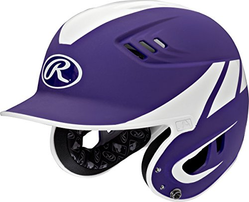 Rawlings Senior Baseball Away Sized Helmet