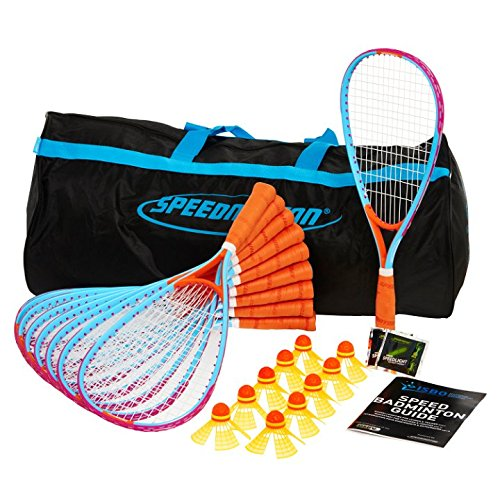 Speedminton Super 10 Player Set