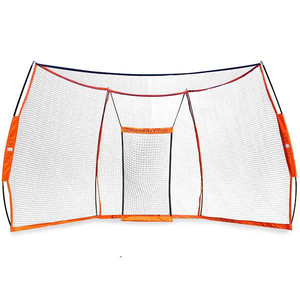 Bownet 17.6′ x 9.6′ Portable Backstop