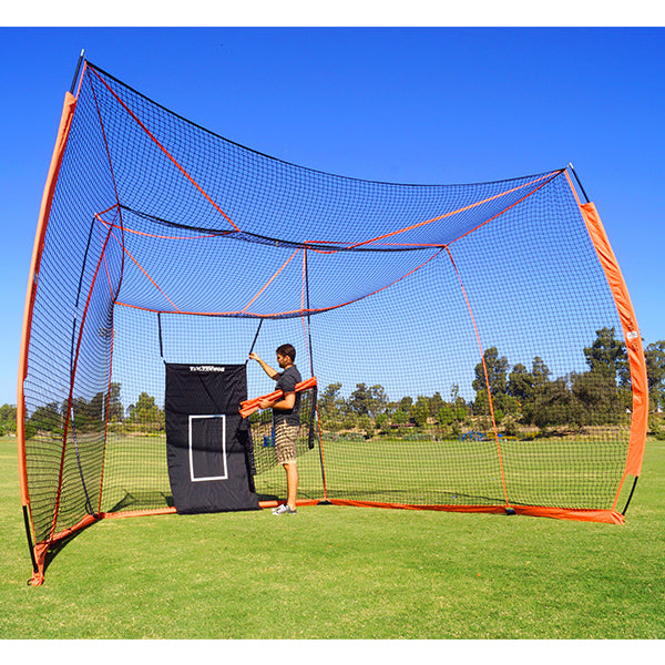 Bownet 20' x 11' Big Daddy Backstop