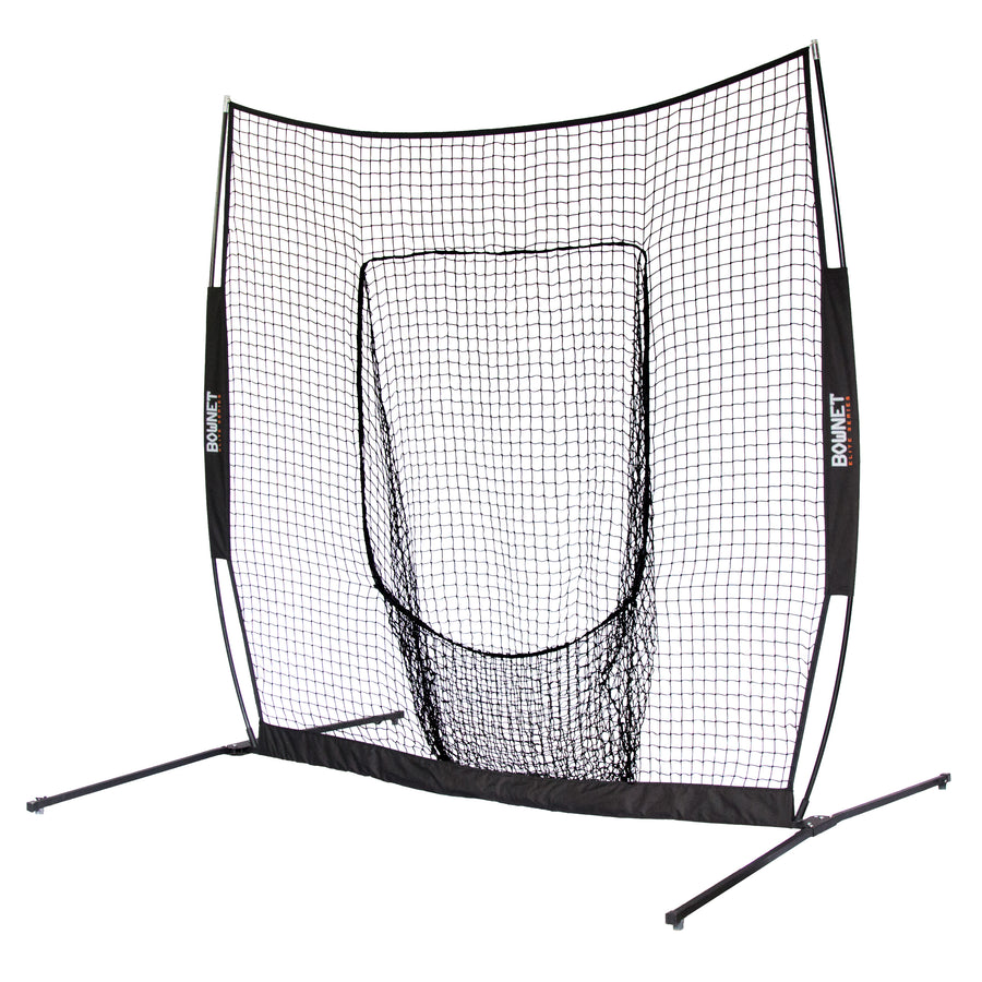Bownet Elite 8' x 8' Big Mouth