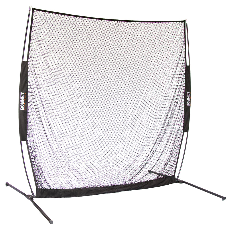 Bownet Elite 8' x 8' Mega Mouth