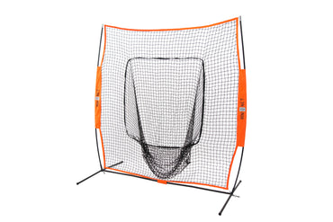 Bownet 8' x 8' Big Mouth Pro Training Net