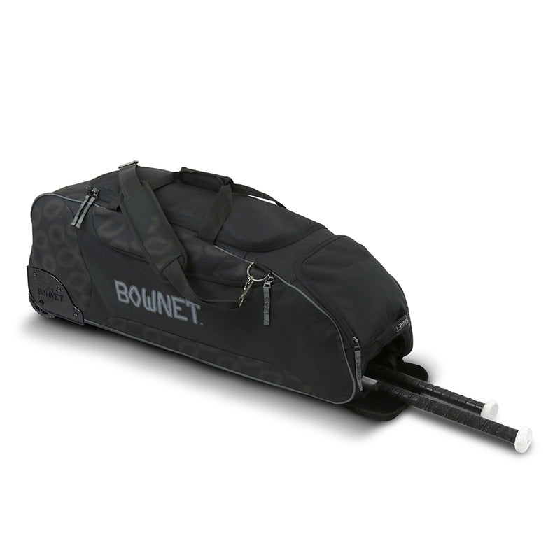 Bownet Shadow Bag with Big Trax Wheels