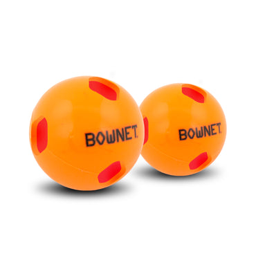 "Bownet 9"" Hollow Flex Training Balls (12 Pack)"