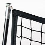 Bownet 8' L-Screen Elite Net