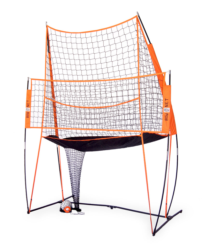 Bownet 11' x 8' Volleyball Practice Station
