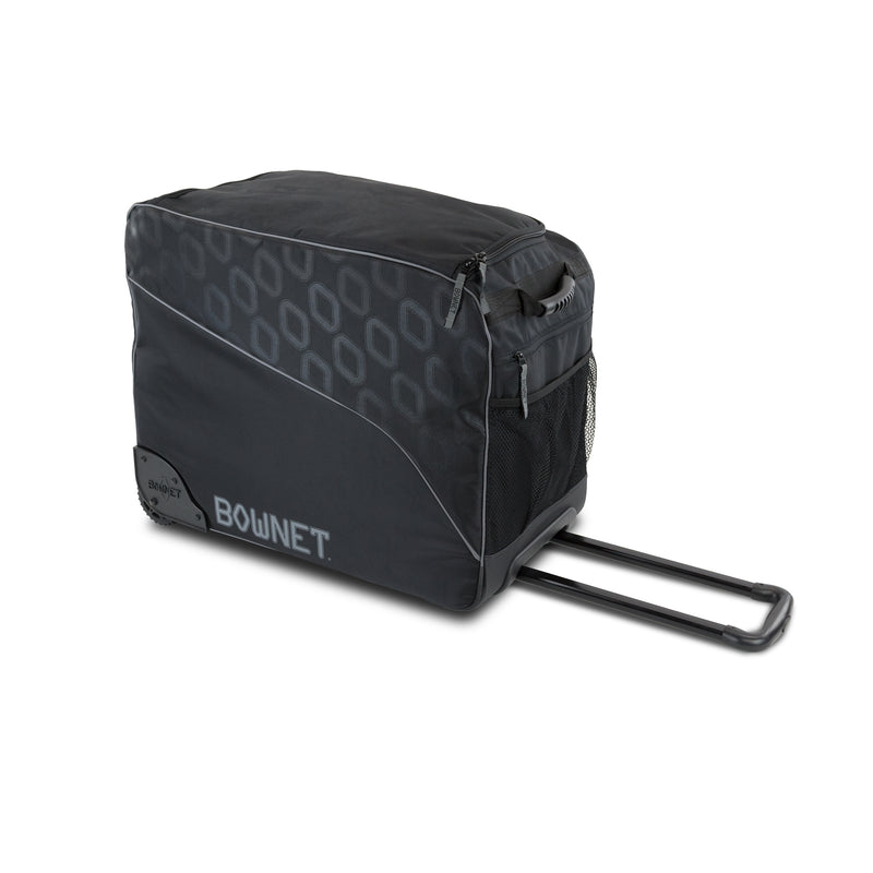 Bownet Wheeled Bucket Bag