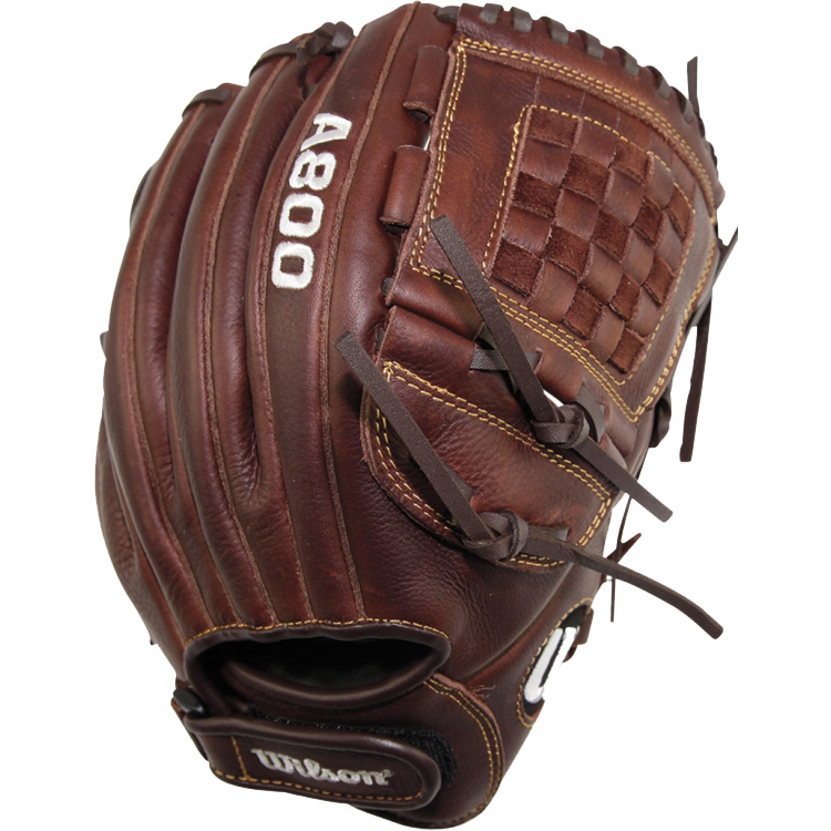 "Wilson A360 13"" Slowpitch Softball Glove, Right Hand"