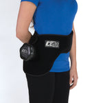 ICE20 Back/Hip Ice Therapy Compression Wrap
