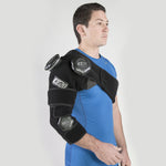 ICE20 Combo Arm Ice Therapy Compression Wrap