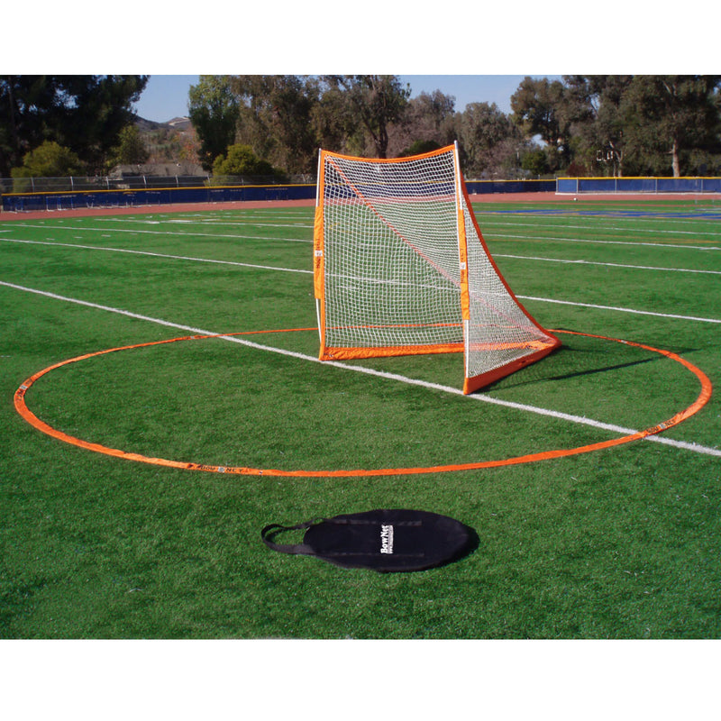 Bownet 18' Men's Lacrosse Crease
