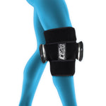ICE20 Double Knee Ice Therapy Compression Wrap
