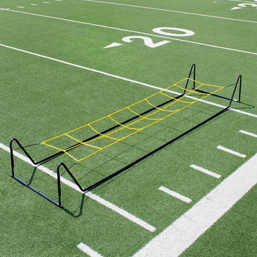 Pro Down Running Ropes