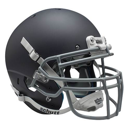 Schutt Air XP Pro Football Helmet, Black
