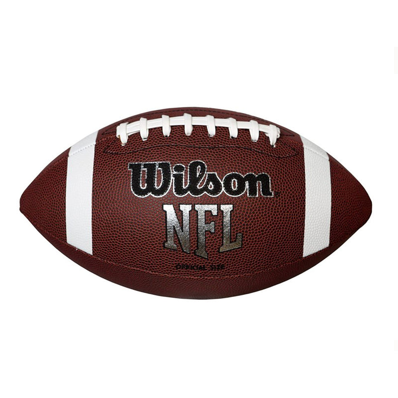 Wilson NFL Air Attack Official Football
