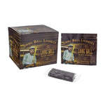 Babe Ruth's Long Ball Licorice, Black Licorice (8 Pack)