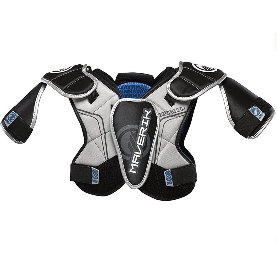 Maverick Youth Lacrosse Charger Protective