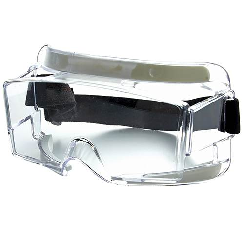 Athletic Connection Overglass Eye Protectors