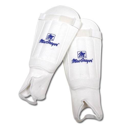 MacGregor Adult Padded Shin Guards