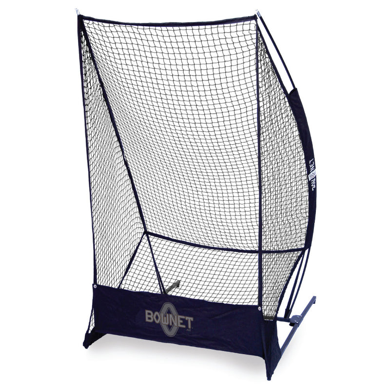 Bownet 7.4' x 4' Solo Kicker Training Net