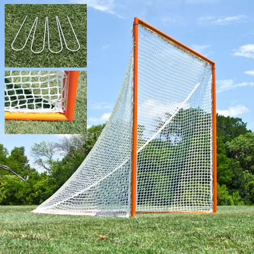 Athletic Connection Practice Lacrosse Goal