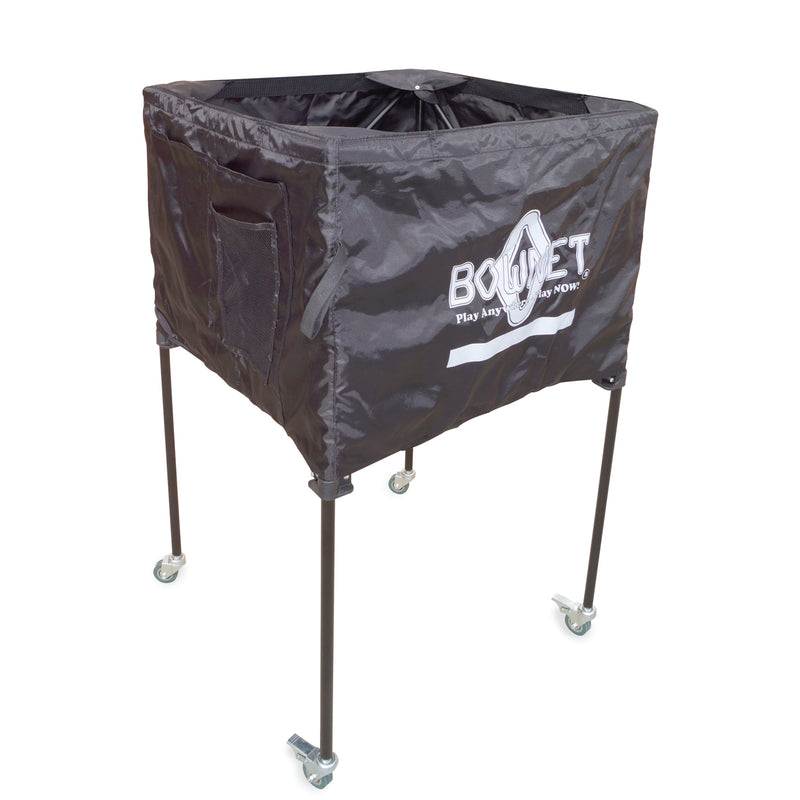 Bownet Volleyball Ball Caddy