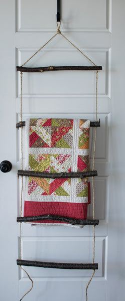 Rope Decor Ladder