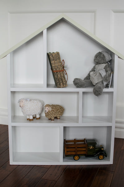 Doll House/Book Case
