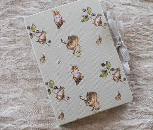 Wrendale Sticky Note Pad Book