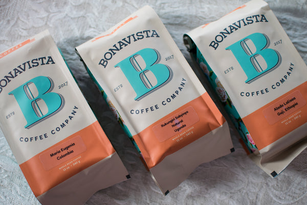 Bonavista Coffee
