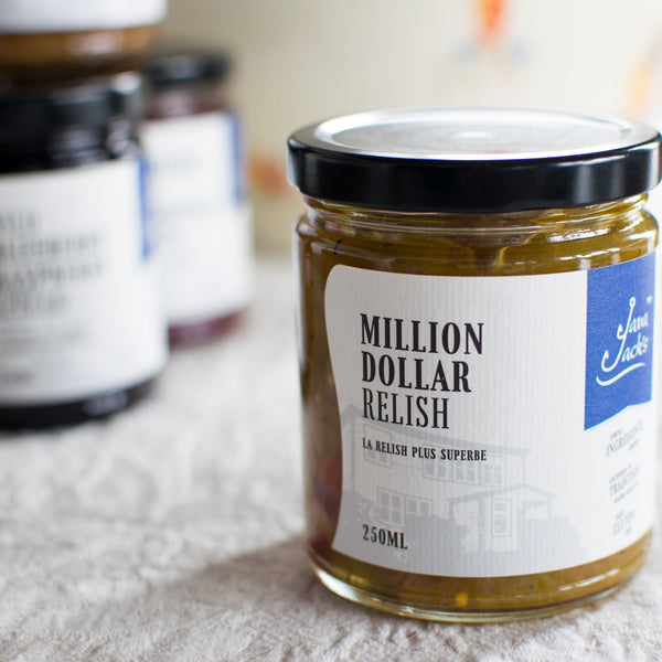 Million Dollar Relish