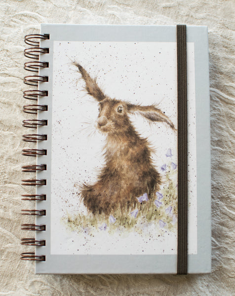The Hare - Notebook