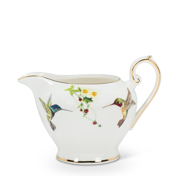 Hummingbird Dreams Creamer