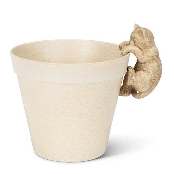 Climbing Cat Pot Hanger